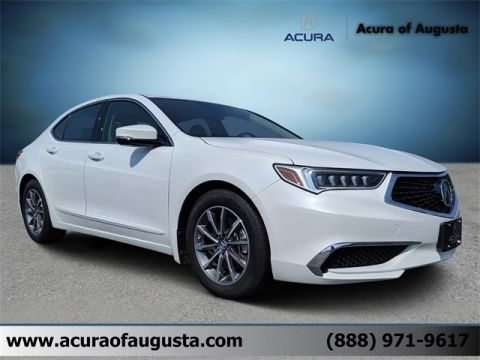 2019 Acura TLX 2.4L Technology Pkg