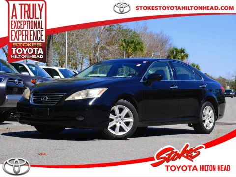 Pre-Owned 2009 Lexus ES 350 FWD 4D Sedan